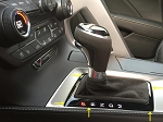 C7 Corvette Stingray/Z06/Grand Sport 2014+ OEM Automatic Transmission Shifter Surround Bezel
