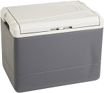 Coleman Thermoelectric 40 Quart Cooler - 12V Vehicle Plug & 110 Home Plug