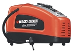 Black & Decker 12V Air Compressor