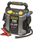 350 Amp Battery Jump Starter w/ Compressor