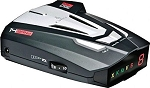 Cobra High Performance Radar/Laser Detector - 360 Degree Detection