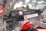 C3 Corvette 1968-1982 Greenwood Fiberglass Road Racing Dash