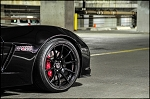 C5 C6 C7 Corvette 1997-2014+ IForged Forgestar Wheels - Custom Sizes & Finishes