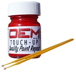 C1 C2 C3 C4 C5 C6 C7 Corvette 1953-2014+ OEM Touch-Up Quality Paint Repair - Paint Only Kit
