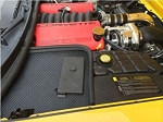 C5 Corvette 1997-2004 Hydro Carbon Fiber Battery Cover