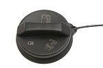 C6 Corvette 2005-2013 GM Replacement Gas Cap