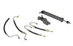C3 Corvette 1968-1982 Power Steering Overhaul Kits