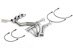 C7 Corvette Stingray/Grand Sport 2014+ Borla Long Tube Exhaust Headers
