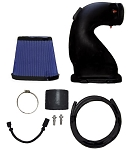 C7 Corvette Stingray/Z06/Grand Sport 2014+ Hammerhead Ram Air Intake Complete Assembly For LS2 - LS3 - LS7