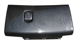 C6 Corvette 2005-2013 Hydro Carbon Fiber Glove Box Door