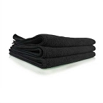 Premium Royal Microfiber Towels