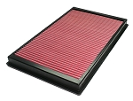 C4 Corvette 1985-1996 Airaid Performance Replacement Drop-In Air Filter