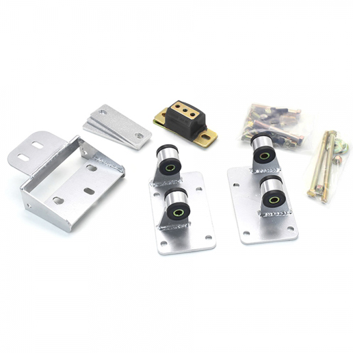 Housings, Assemblies & Kits