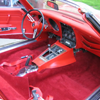 C3 Corvette 68 82 Interior Parts Corvette Mods