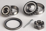 C3 Corvette 1969-1982 Front Wheel Bearing Kit - 7 PC Kit