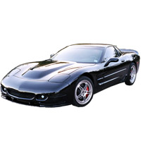 Parts & Accessories for C5 Corvettes - Corvette Mods