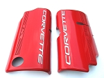 C5 Corvette 1999-2004 Custom Painted Fuel Rail Covers