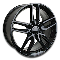 C7 Stingray - Z06 Style Wheels