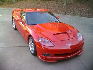 c6 corvette 2005 2013 twin turbo designed hood corvette mods. Black Bedroom Furniture Sets. Home Design Ideas