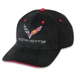 C7 Corvette 2014-2019 Premium Structured Cap