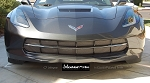 C7 Corvette Stingray/Z06/Grand Sport 2014+ RaceMesh Lower Valance Grille