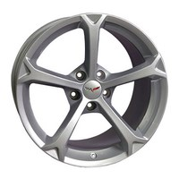 GM OEM Wheels