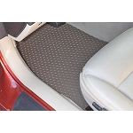 C5 C6 Corvette 1997-2013 Lloyd RubberTite Floor Mats