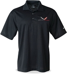 C7 Corvette Grand Sport 2017-2019 Nike Dri-Fit Polo