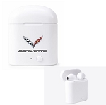 C7 Corvette 2014-2019 Wireless Earbuds