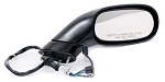 C5 Corvette 2001-2004 GM Door Mirror W/ Auto Dimming - Side Option