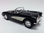 1:18th 1957 Corvette Special Edition Diecast Model