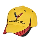 C8 Next Gen Corvette 2020+ Corvette Racing Cap