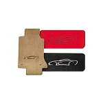 C5 Corvette 1997-2004 Convertible/Hardtop/Coupe Lloyd Mat Ultimat Logo Mats