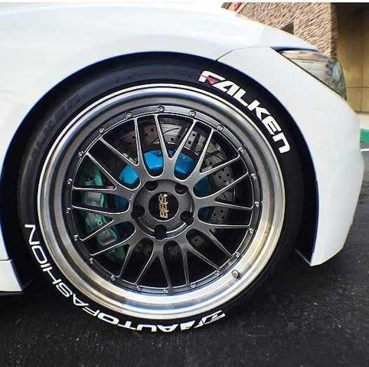 nitto tires with white lettering complaintsblog nitto falken tire stickers kits corvette mods 951