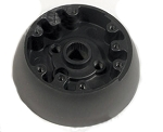 C3 Corvette 1969-1975 Steering Wheel Hub - Non-Tilt