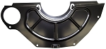 C3 Corvette 1968-1982 Clutch Inspection Cover - 10.5 inch