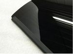 C4 Corvette 1984-1996 Rubber Edge Trim Kit
