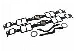 C2 Corvette 1963-1965 Intake Manifold Gasket Set - Fuel Injection