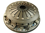 C6 Corvette 2005-2013 Lingenfelter ZR1 Upgrade Twin Disc Clutch Kit