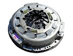 C5 97-04 Corvette 01-04 Z06 Clutch Set