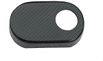C5 Corvette 1997-2004 Hydro Carbon Fiber Brake Reservoir Cover