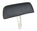 C3 Corvette 1968-1969 Complete Headrest Assembly