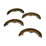C4 Corvette 1984-1987 Emergency Brake Shoes