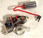 C3 Corvette 1968-1974 Accel Distributor Tune-Up Kit