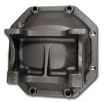 C3 Corvette 1968-1979 Rear End Differential Cover