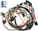 C3 Corvette 1968-1979 AC Harness w/ Heater Wiring Kit