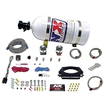 97-13 C5 C6 Corvette NX LS 102MM Nitrous System w/ 10lb Bottle