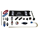 C4 C5 C6 Corvette 1984-2013 Nitrous Express Gen X EFI Accessory Package