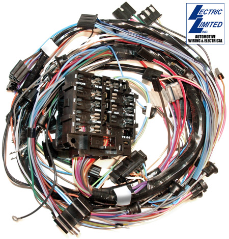 cm_9685 2 c3 corvette 1968 1982 dash harness kit corvette mods c3 corvette wiring harness at aneh.co