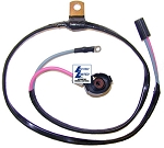 C3 Corvette 1979-1982 Fan Extension Harness
